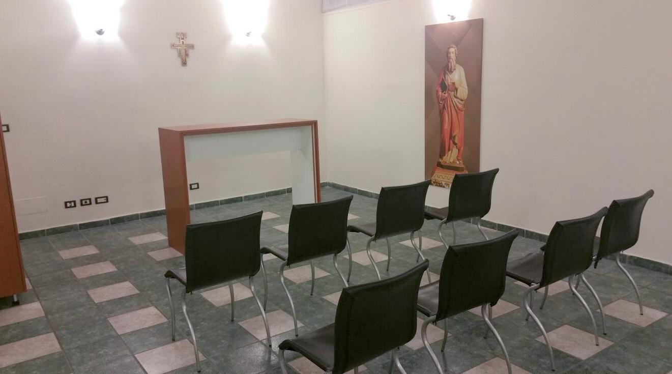 assistenza religiosa